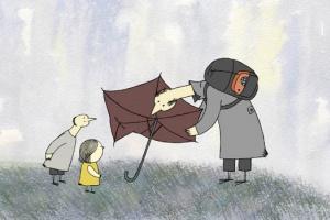 Большой Фестиваль Мультфильмов: Детская программа (Зимой и летом)