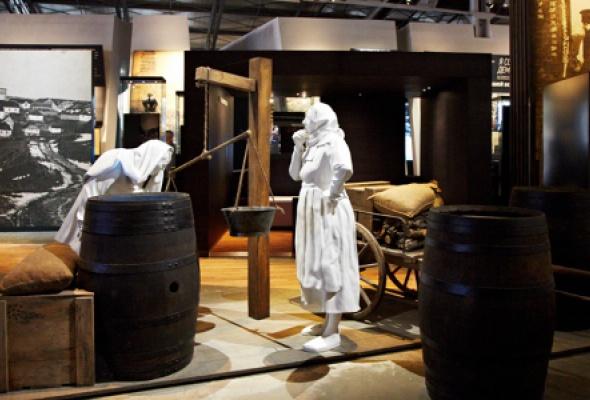 Еврейский музей и Центр толерантности - Фото №1