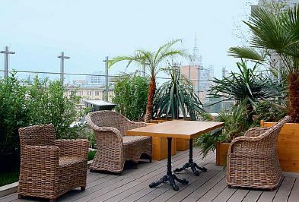 Балкон - Фото №0