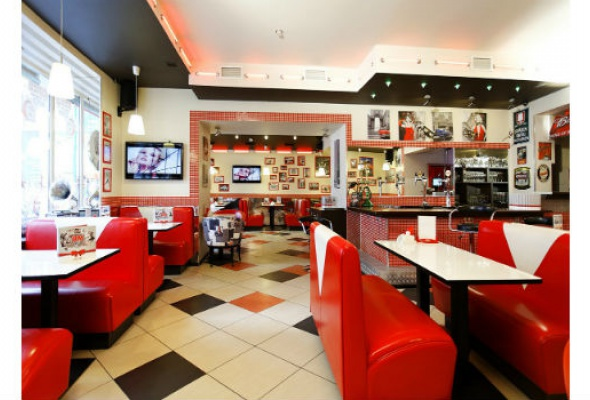 BM Cafe  - Фото №0