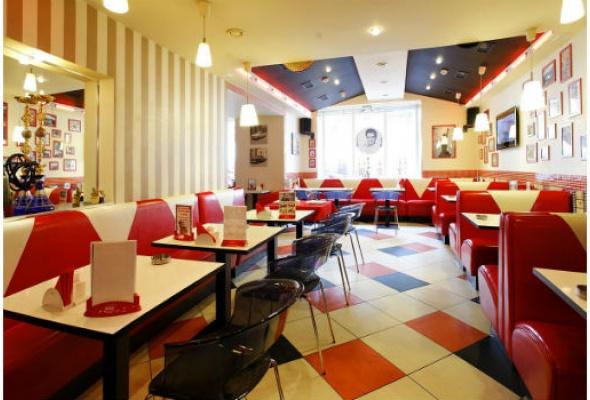 BM Cafe  - Фото №2