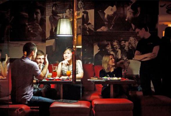 Победители премии «Меню иСчет» 2012 - Фото №16