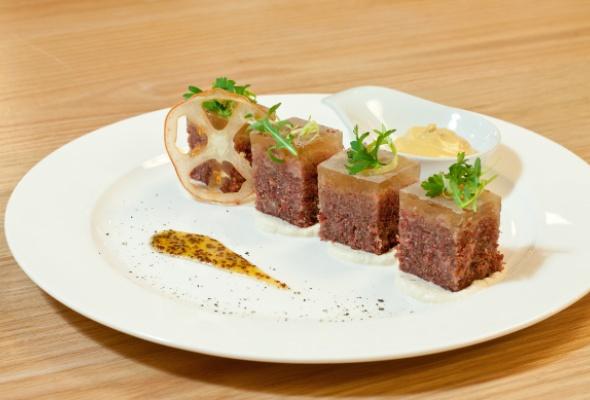 5мест сnew russian cuisine - Фото №1