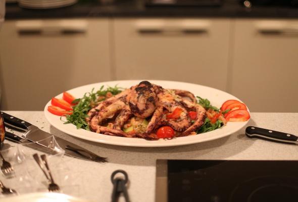 Открытие кулинарной студии «Шеф-повар» - Фото №2