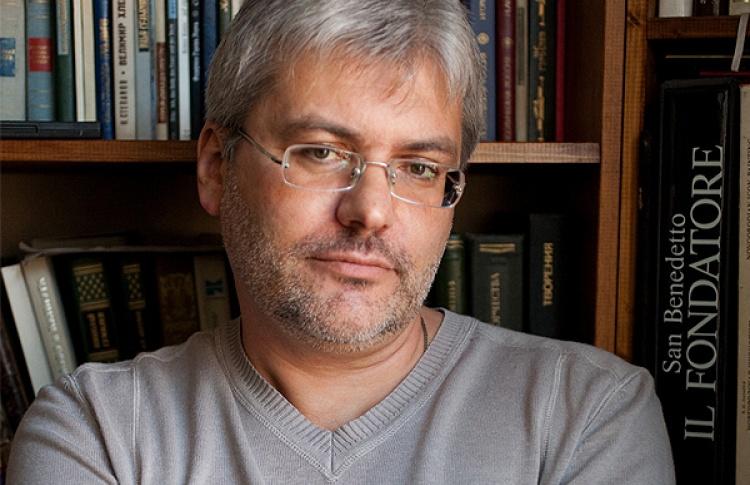 Евгений Водолазкин: «Мой герой реален, просто эта реальность идет другой нарезкой»