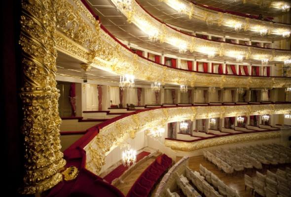 Большой театр - Фото №4