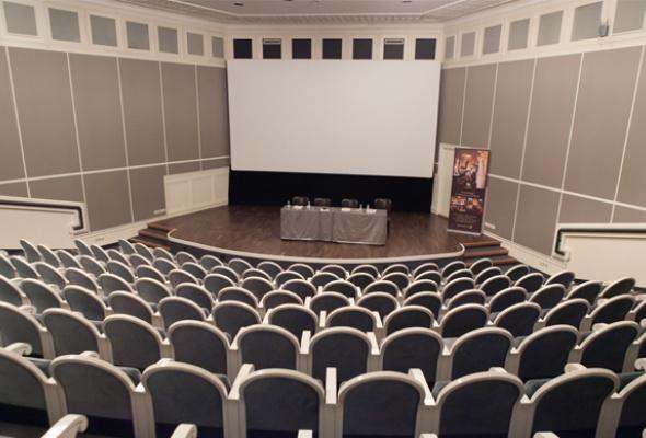 Angleterre Cinema Lounge - Фото №1