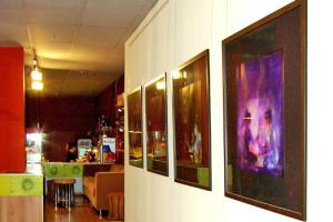 FotoWebCafe на Коломенской
