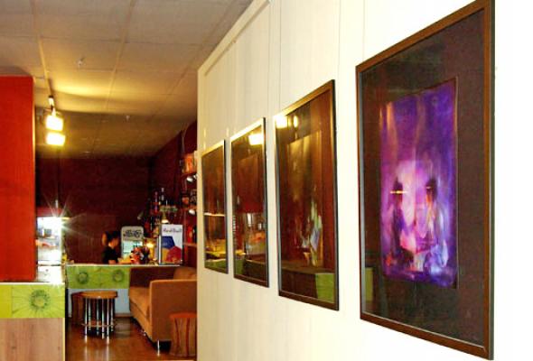 FotoWebCafe на Коломенской - Фото №0