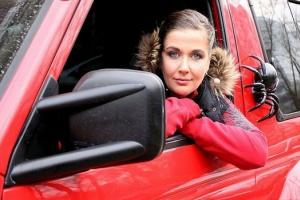 Тренинг по контраварийному вождению