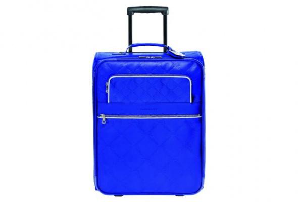 Флагманская коллекция мини-чемоданов LMCuir отLongchamp - Фото №1