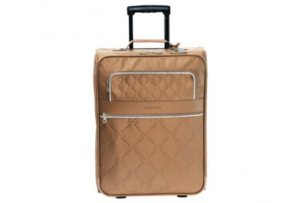 Флагманская коллекция мини-чемоданов LMCuir отLongchamp - Фото №2
