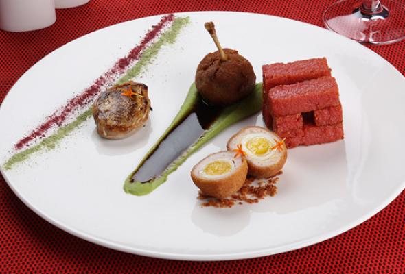 Весенняя еда: корюшка введре, кукурузный цыпленок ирецепты Папы Римского - Фото №2