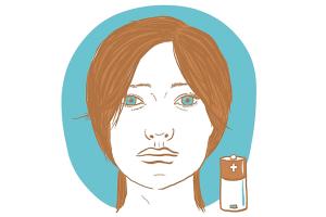 Лицо: некремом единым