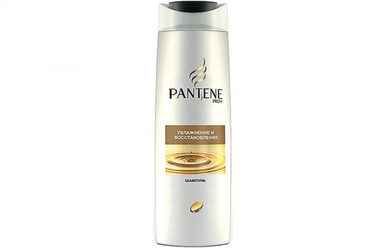 Новая линейка для волос отPantene Pro-V