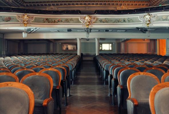 Театр им. В. Ф. Комиссаржевской - Фото №2