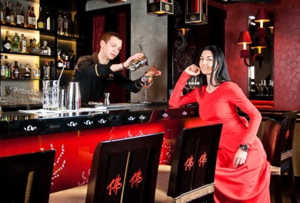 Buddha-Bar - Фото №2