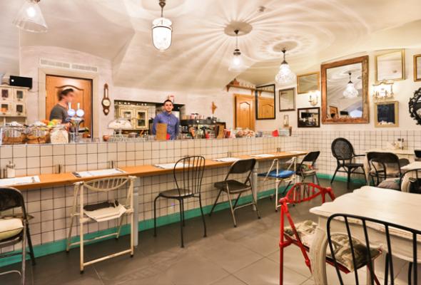 Сandies by Coffee Room - Фото №2