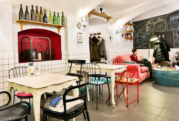 Сandies by Coffee Room - Фото №3