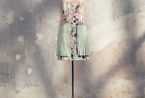 OVS запускает проект Fashion For Young Generations - Фото №4