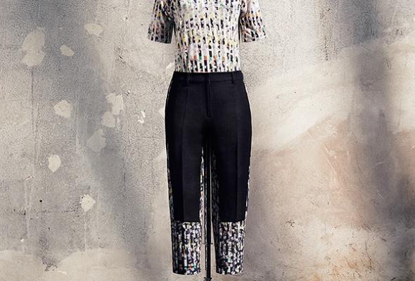 OVS запускает проект Fashion For Young Generations - Фото №1