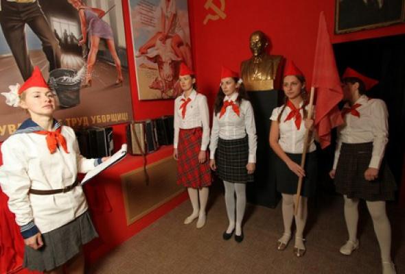 Музей СССР - Фото №2