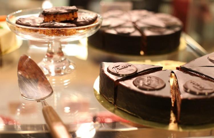 Финская сеть Fazer открыла флагманскую пекарню-кондитерскую