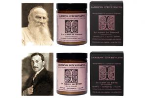 Candle Shop: азбука ароматов вBiblioteka