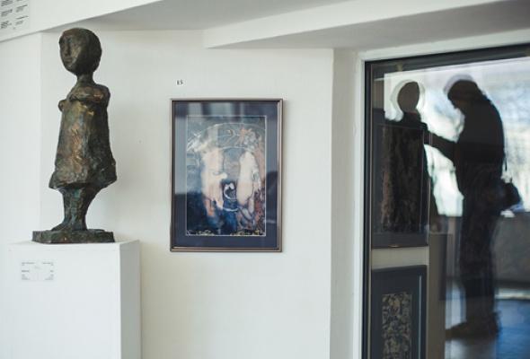 Галерея Коллекционного Искусства DiDi - Фото №0