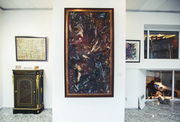 Галерея Коллекционного Искусства DiDi - Фото №2