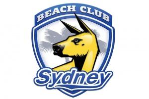 SYDNEY beach club
