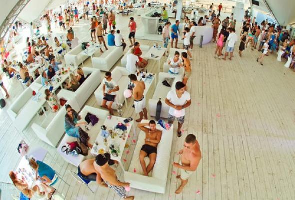 SYDNEY beach club - Фото №1