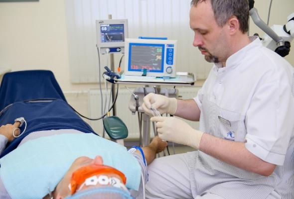 """Стоматологическая клиника """"Агами"""" / Agami Center - Фото №0"""
