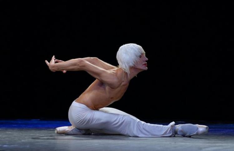 Санкт-Петербургский Мужской балет Валерия Михайловского