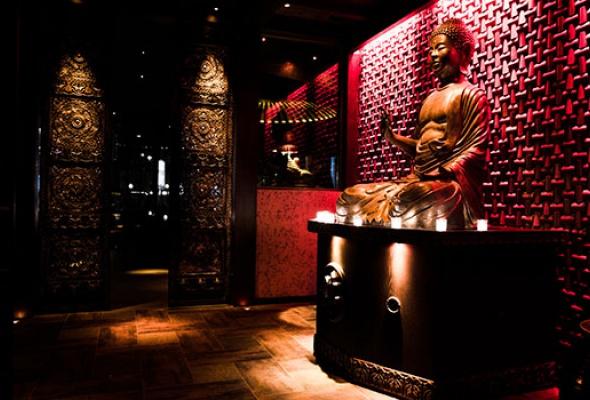 Будда бар - Фото №2