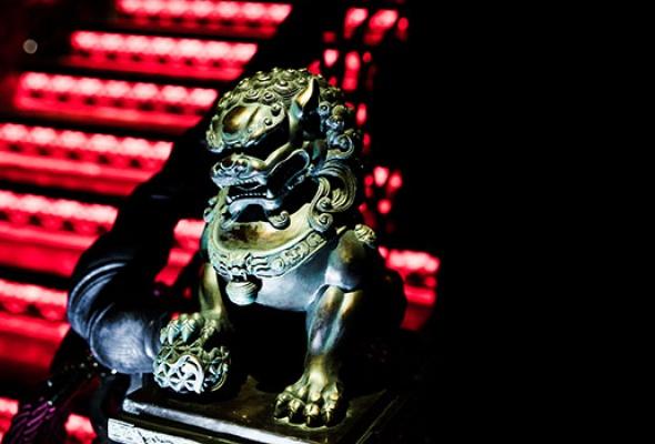Будда бар - Фото №3