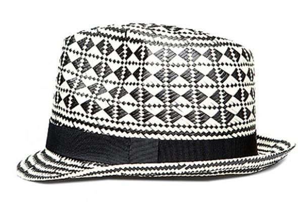 Где найти cоломенные шляпки - Фото №2