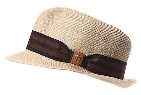 Где найти cоломенные шляпки - Фото №5