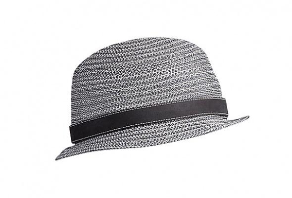 Где найти cоломенные шляпки - Фото №6