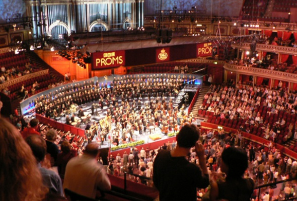 3летних фестиваля оперы иакадемической музыки - Фото №2