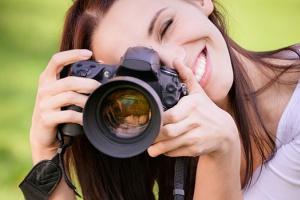 Интенсивный курс фотографии для начинающих