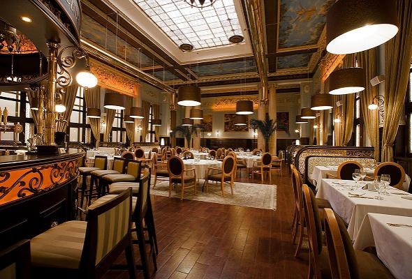 Brasserie de Metropole - Фото №2