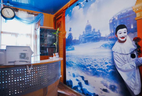 21хостел вСанкт-Петербурге - Фото №0