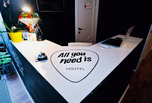 All You Need Is Hostel - Фото №2