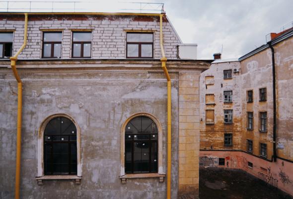 Порто хостел - Фото №6