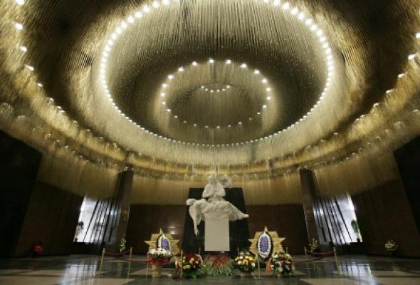 Центральный музей Великой Отечественной войны - Фото №1
