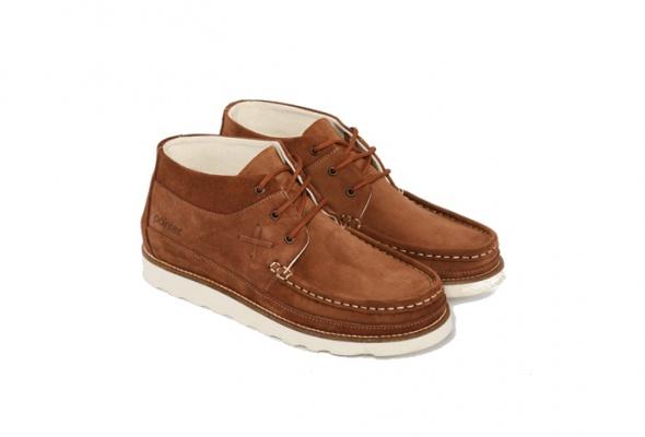 12пар мужских ботинок нараннюю осень - Фото №8