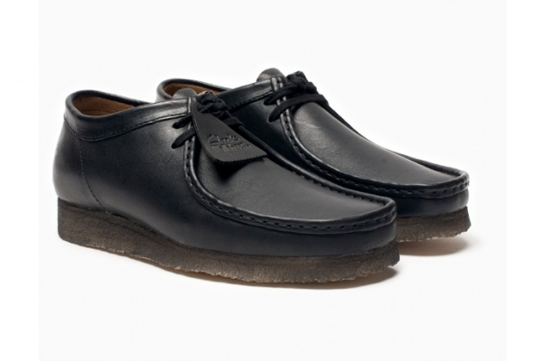 12пар мужских ботинок нараннюю осень - Фото №9