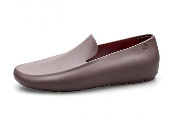 12пар мужских ботинок нараннюю осень - Фото №10