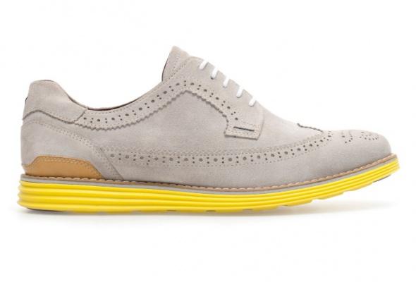 12пар мужских ботинок нараннюю осень - Фото №11